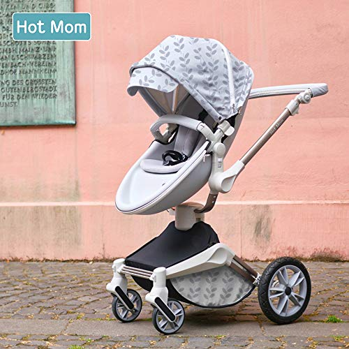 Baby Stroller 360 Rotation Function,Hot Mom Baby Carriage ...